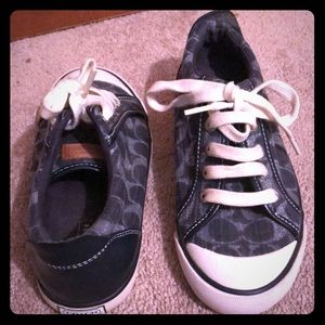 Coach sneakers casual